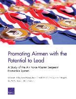 Cover-Bild zu Promoting Airmen with the Potential to Lead von Keller, Kirsten M.