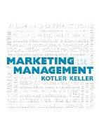 Cover-Bild zu Mylab Marketing with Pearson Etext -- Access Card -- For Marketing Management von Kotler, Philip T.
