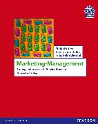 Cover-Bild zu Marketing-Management von Kotler, Philip