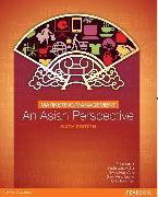 Cover-Bild zu Marketing Management: An Asian Perspective von Leong, Siew Meng