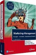 Cover-Bild zu Marketing-Management (eBook) von Kotler, Philip