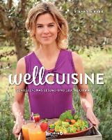 Cover-Bild zu Wellcuisine (eBook) von Reeb, Stefanie