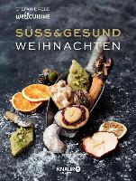 Cover-Bild zu Süß & gesund - Weihnachten (eBook) von Reeb, Stefanie