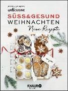Cover-Bild zu Süß & gesund - WeihnachtenNeue Rezepte (eBook) von Reeb, Stefanie