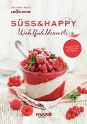 Cover-Bild zu Süß & happy von Reeb, Stefanie