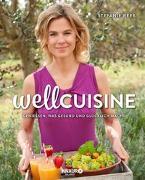 Cover-Bild zu Wellcuisine von Reeb, Stefanie