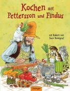 Cover-Bild zu Kochen mit Pettersson und Findus von Nordqvist, Sven