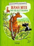 Cover-Bild zu Mama Muh und der Kletterbaum von Wieslander, Jujja