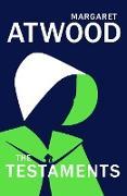 Cover-Bild zu The Testaments (eBook) von Atwood, Margaret