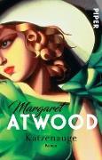 Cover-Bild zu Katzenauge (eBook) von Atwood, Margaret
