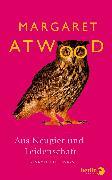 Cover-Bild zu Aus Neugier und Leidenschaft (eBook) von Atwood, Margaret