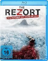 Cover-Bild zu The Rezort - Willkommen auf Dead Island von Gerstenberger, Paul