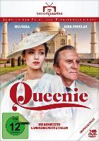 Cover-Bild zu Queenie - Alle 4 Teile (Uncut) von Mia Sara (Schausp.)