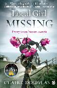 Cover-Bild zu Local Girl Missing von Douglas, Claire