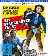 Cover-Bild zu Mit stahlharter Faust (Man Without a Star) von Vidor, King (Prod.)