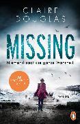 Cover-Bild zu Missing - Niemand sagt die ganze Wahrheit (eBook) von Douglas, Claire