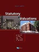 Cover-Bild zu Statutory Valuations von Baum, Andrew