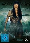 Cover-Bild zu Xena - Warrior Princess von Stewart, R. J.
