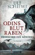 Cover-Bild zu Herrscher des Nordens - Odins Blutraben (eBook) von Schiewe, Ulf