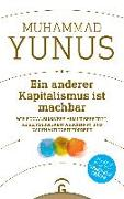 Cover-Bild zu Ein anderer Kapitalismus ist machbar von Yunus, Muhammad