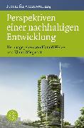 Cover-Bild zu Perspektiven einer nachhaltigen Entwicklung von Welzer, Harald (Hrsg.)