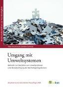 Cover-Bild zu Umgang mit Umweltsystemen von Frischknecht, Peter