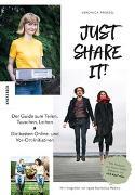 Cover-Bild zu Just share it! von Frenzel, Veronica
