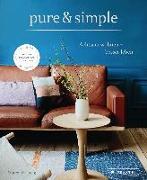 Cover-Bild zu pure & simple: Achtsam wohnen - besser leben von Hellweg, Marion