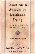 Cover-Bild zu Questions and Answers on Death and Dying (eBook) von Kubler-Ross, Elisabeth