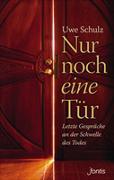 Cover-Bild zu Nur noch eine Tür von Schulz, Uwe