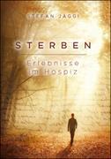 Cover-Bild zu Sterben von Jäggi, Stefan
