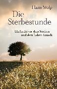 Cover-Bild zu Die Sterbestunde von Stolp, Hans
