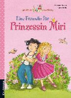 Cover-Bild zu Eine Freundin für Prinzessin Miri von Mauder, Katharina