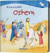 Cover-Bild zu Ostern von Mauder, Katharina
