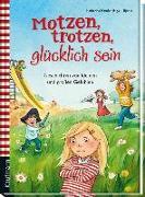 Cover-Bild zu Motzen, trotzen, glücklich sein von Mauder, Katharina (Hrsg.)