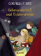 Cover-Bild zu Geheimversteck und Geisterstunde (eBook) von Funke, Cornelia