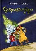 Cover-Bild zu Gespensterjäger von Funke, Cornelia