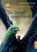 Cover-Bild zu Drachenreiter -Die Feder eines Greifs von Funke, Cornelia