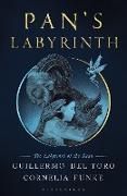 Cover-Bild zu Pan's Labyrinth (eBook) von Del Toro, Guillermo