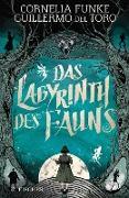 Cover-Bild zu Das Labyrinth des Fauns (eBook) von Funke, Cornelia
