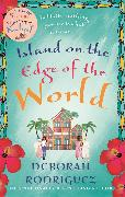 Cover-Bild zu The Island on the Edge of the World
