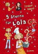 Cover-Bild zu 5 Sterne für Lola (eBook) von Abedi, Isabel