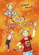 Cover-Bild zu Lola Schwesterherz (eBook) von Abedi, Isabel