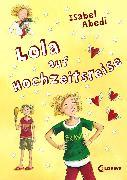 Cover-Bild zu Lola auf Hochzeitsreise (eBook) von Abedi, Isabel