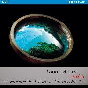 Cover-Bild zu Isola (Audio Download) von Abedi, Isabel