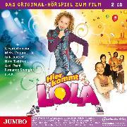 Cover-Bild zu Hier kommt Lola (Audio Download) von Abedi, Isabel