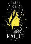 Cover-Bild zu Die längste Nacht (eBook) von Abedi, Isabel