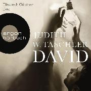 Cover-Bild zu David (Ungekürzte Lesung) (Audio Download) von Taschler, Judith W.