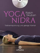 Cover-Bild zu Yoga Nidra von Skuban, Ralph