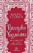 Cover-Bild zu Patanjalis Yogasutra (eBook) von Skuban, Ralph